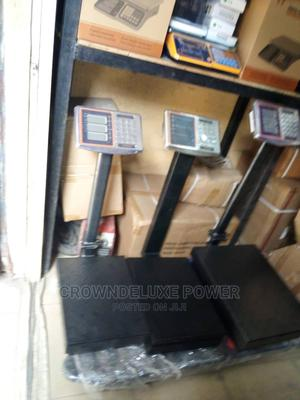 Electronic Scale   Store Equipment for sale in Lagos State, Ojo