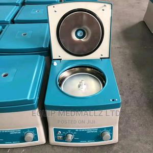 NB-120 Microhematocrit Centrifuge   Medical Supplies & Equipment for sale in Abuja (FCT) State, Wuye
