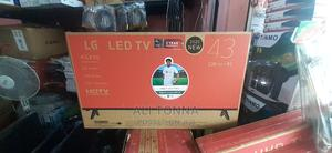 LG 42inches LED Television | TV & DVD Equipment for sale in Rivers State, Port-Harcourt