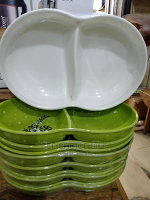 Unbreakable Divider Plate | Kitchen & Dining for sale in Lagos State, Alimosho