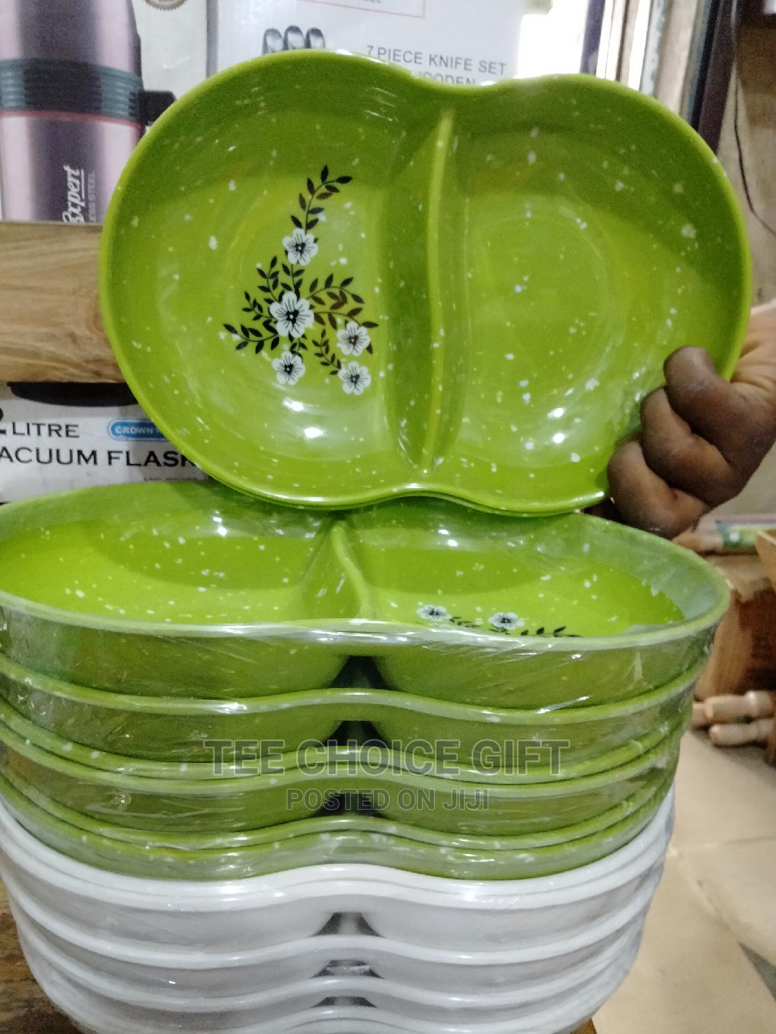 Unbreakable Divider Plate | Kitchen & Dining for sale in Alimosho, Lagos State, Nigeria