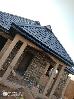 Cladding and Roofing Sheets 0.4 .5   Building Materials for sale in Lagos State, Ipaja