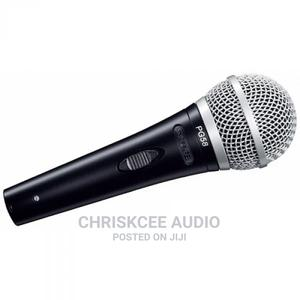 PG58 Shure Microphone   Audio & Music Equipment for sale in Lagos State, Ojo