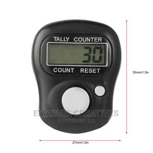 Digital Tally Counter for Prayer | Store Equipment for sale in Lagos State, Surulere