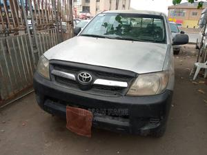 Toyota Hilux 2012 White | Cars for sale in Lagos State, Abule Egba