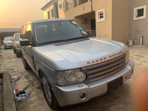 Land Rover Range Rover Vogue 2007 Silver | Cars for sale in Lagos State, Amuwo-Odofin