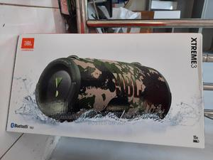 New JBL Xtreme3   Audio & Music Equipment for sale in Lagos State, Ikeja