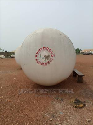 11 000 Thousand Gallon LPG TANK FOR SALE | Heavy Equipment for sale in Oyo State, Ibadan
