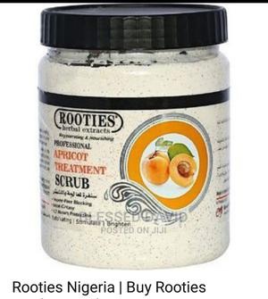 Rooties Face and Body Scrub   Skin Care for sale in Lagos State, Amuwo-Odofin