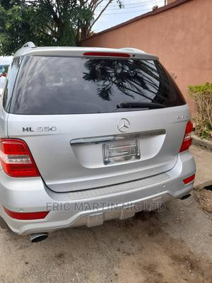 Set of Rear Light Mercedes Benz ML 550 Is Available | Vehicle Parts & Accessories for sale in Lagos State, Surulere
