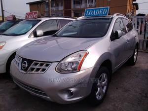 Nissan Rogue 2011 Silver | Cars for sale in Lagos State, Ikeja