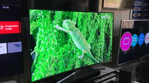 65 Inch Samsung Curved 4k UHD HDR Smart TV   TV & DVD Equipment for sale in Abuja (FCT) State, Gwarinpa