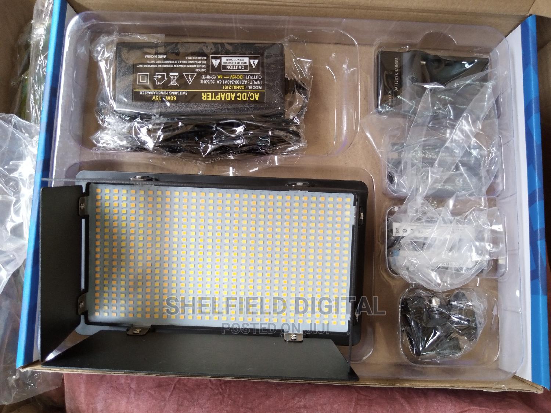 LED Light PRO 600