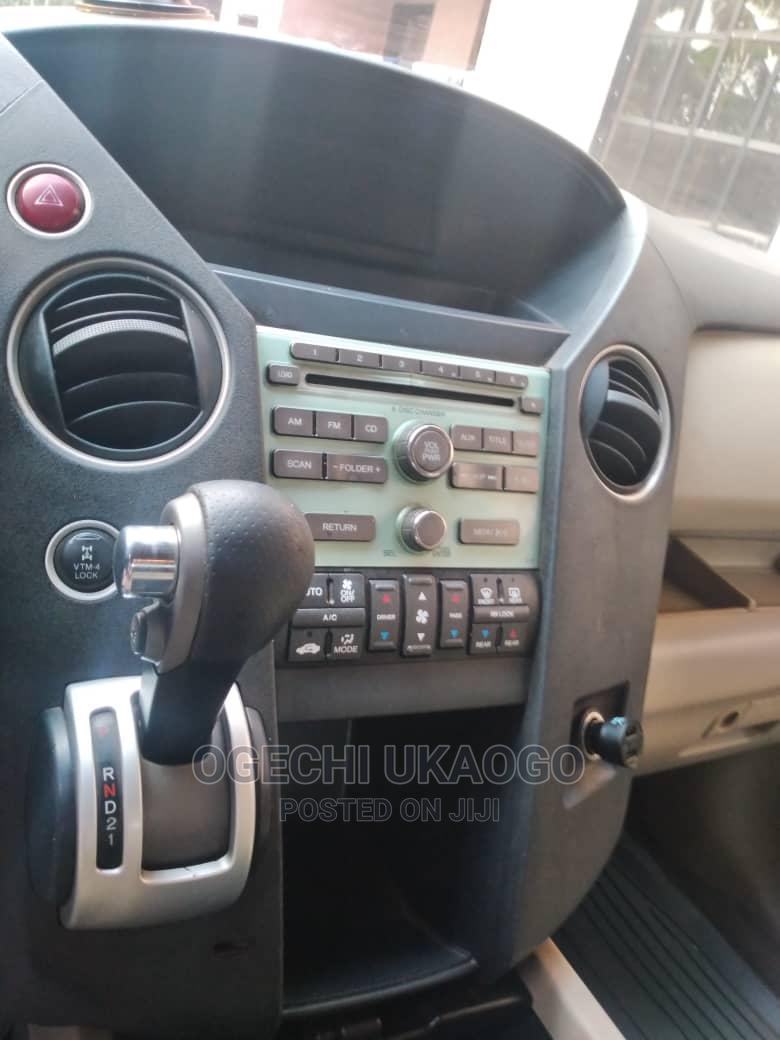 Honda Pilot 2010 Black   Cars for sale in Nsukka, Enugu State, Nigeria