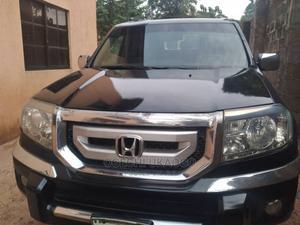Honda Pilot 2010 Black | Cars for sale in Enugu State, Nsukka