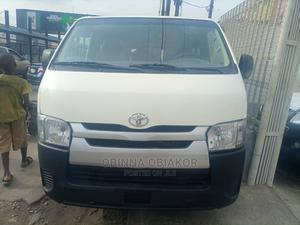 Toyota Hiace(Hummer1)   Buses & Microbuses for sale in Lagos State, Shomolu