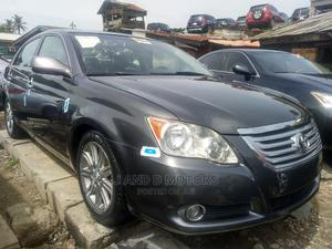 Toyota Avalon 2008 Gray   Cars for sale in Lagos State, Apapa