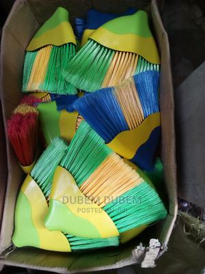 Sweeping Brush And Curbs Remover | Home Accessories for sale in Lagos State, Lagos Island (Eko)