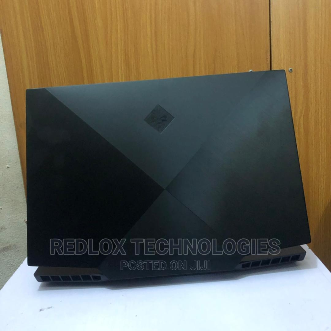 Laptop HP Omen 15 16GB Intel Core I7 SSD 1T | Laptops & Computers for sale in Ikeja, Lagos State, Nigeria