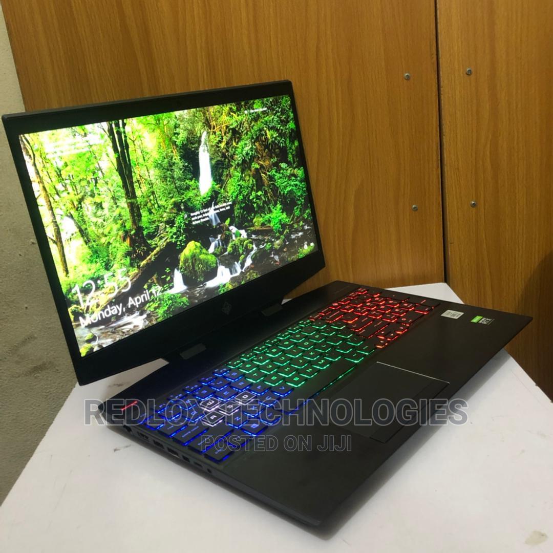Laptop HP Omen 15 16GB Intel Core I7 SSD 1T