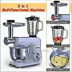 3in1 Cake Mixer | Restaurant & Catering Equipment for sale in Anambra State, Onitsha