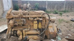 Caterpillar Engine   Heavy Equipment for sale in Lagos State, Ojodu