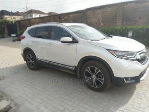 Honda CR-V 2018 White   Cars for sale in Lagos State, Maryland