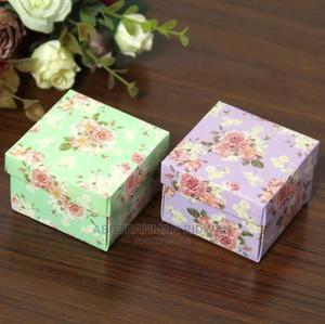 Giftt Box for Packaging | Arts & Crafts for sale in Osun State, Ife