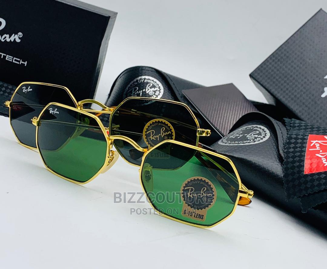 High Quality Rayban Sunglasses for Men | Clothing Accessories for sale in Magodo, Lagos State, Nigeria