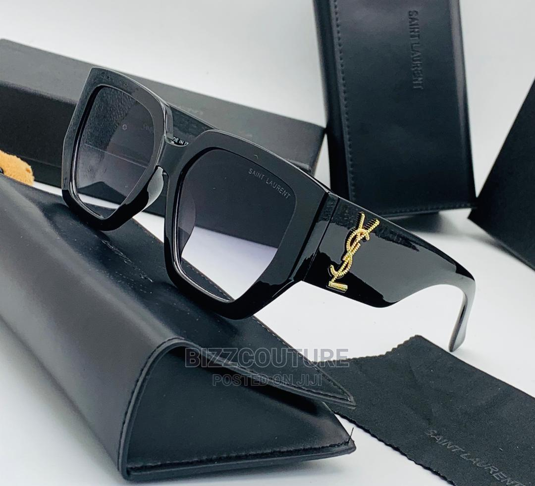 High Quality Yves Saint-Laurent Sunglasses Unisex   Clothing Accessories for sale in Magodo, Lagos State, Nigeria