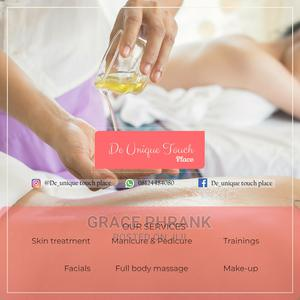 Massage Therapist | Health & Beauty Services for sale in Lagos State, Ikeja