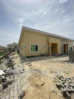 A Newly Built 3bedroom Bungalow for Rent | Houses & Apartments For Rent for sale in Lagos State, Ajah