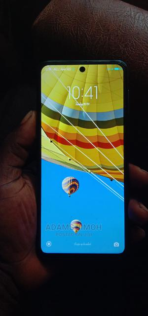 Xiaomi Redmi Note 9S 128 GB Blue | Mobile Phones for sale in Lagos State, Apapa