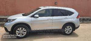 Honda CR-V 2013 Silver | Cars for sale in Lagos State, Amuwo-Odofin
