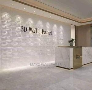 3D Wall Panels,Wholesale Retail.Over 35designs Available   Home Accessories for sale in Abuja (FCT) State, Jabi