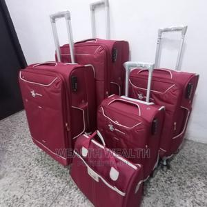 Traveler's Trolley Luggage for Sale   Bags for sale in Lagos State, Ikeja