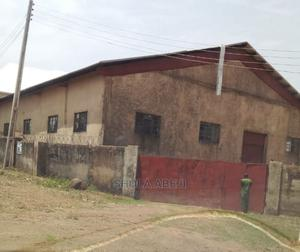 Warehouse for Sale at Mpape | Commercial Property For Sale for sale in Abuja (FCT) State, Mpape