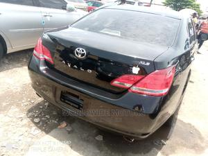 Toyota Avalon 2007 Black   Cars for sale in Lagos State, Apapa