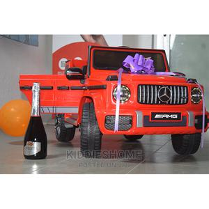 MERCEDES-BENZ AMG G63 Licensed Electric Kids Ride on Car   Toys for sale in Delta State, Warri