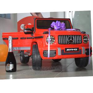 MERCEDES-BENZ AMG G63 Licensed Electric Kids Ride   Toys for sale in Jigawa State, Garki