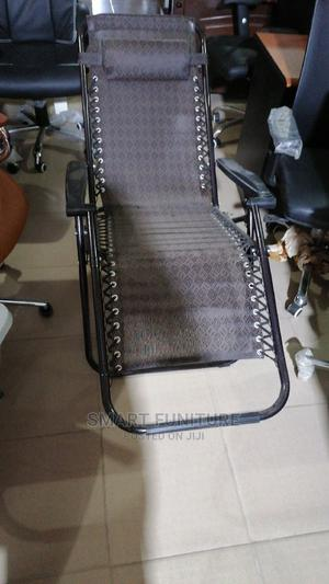Relaxing Camp Chair   Camping Gear for sale in Lagos State, Ikeja
