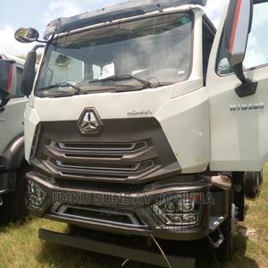 Howo Sinotruck Howan Dump Truck   Trucks & Trailers for sale in Lagos State, Ajah