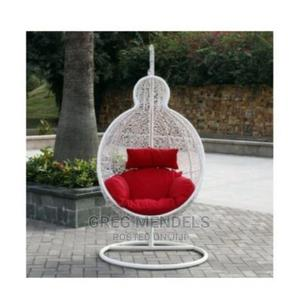Congo Rattan Hanging Chair for Sales | Furniture for sale in Lagos State, Ikeja