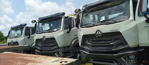 Howan Sinotruck Dump   Trucks & Trailers for sale in Lagos State, Ajah