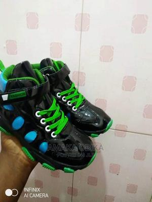Kiddies Ankle Sneakers   Children's Shoes for sale in Rivers State, Port-Harcourt