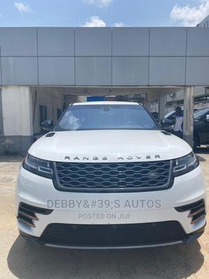 Land Rover Range Rover Velar 2019 P380 SE R-Dynamic 4x4 White | Cars for sale in Lagos State, Surulere