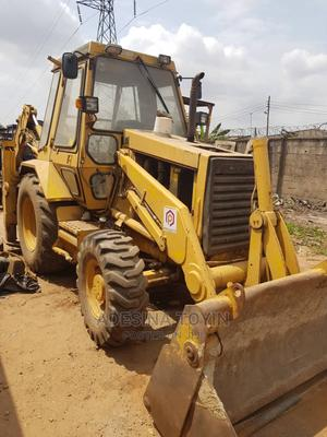 CAT Bachhoe | Heavy Equipment for sale in Lagos State, Ikeja