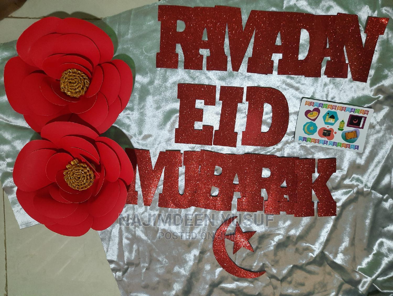 Archive: Ramadan Decoration Pack