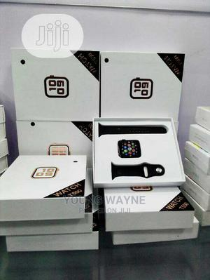 T500 Smart Watch | Smart Watches & Trackers for sale in Edo State, Benin City