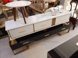 Brand New Luxury Tv Stand   Furniture for sale in Lagos State, Ojo